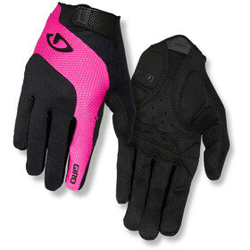 Giro Tessa Gel LF Gloves Dame black/pink